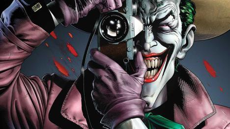Las caras de El Joker en el cine y la televisión
