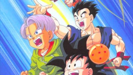 Dragon Ball Z Ending 2 (Castellano)