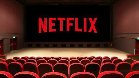 Netflix en los cines