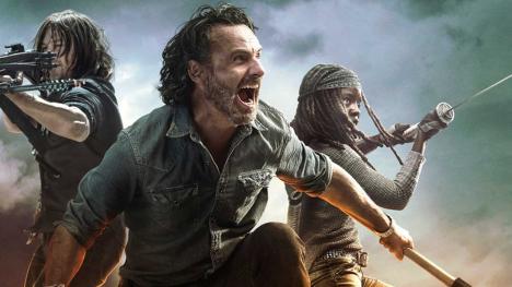 Test de personalidad de The Walking Dead