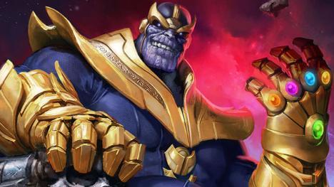 ¿Quién ha podido derrotar a Thanos en los cómics?
