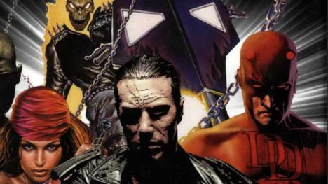 Superhéroes urbanos de Marvel que nos gustaría ver en una serie de Netflix
