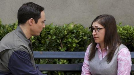 The Big Bang Theory 12x01