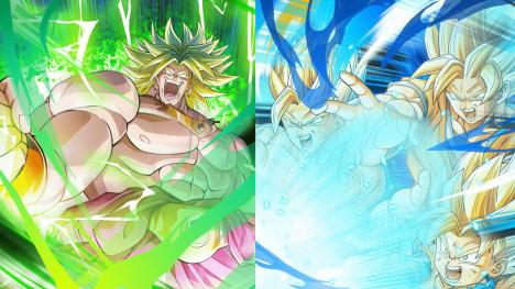 Los wallpapers de Dragon Ball