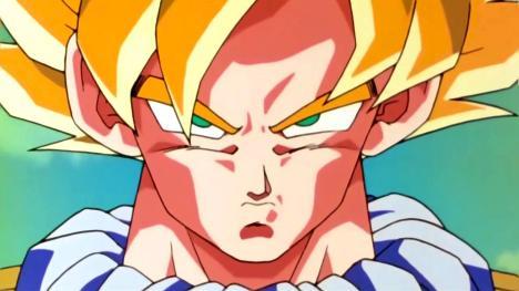 Los anuncios retro de Dragon Ball en TV