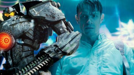 Pacific Rim y Altered Carbon tendrán series anime en Netflix