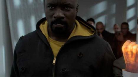 Las series de Netflix Luke Cage y Iron Fist canceladas