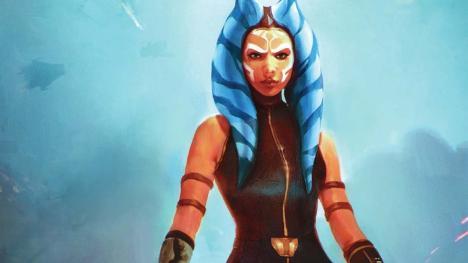 Star Wars Ashoka