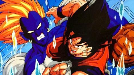 Dragon Ball - Las películas favoritas de Japón