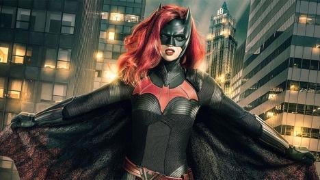 ¿Quién es Batwoman, la nueva heroína del Arrowverso?