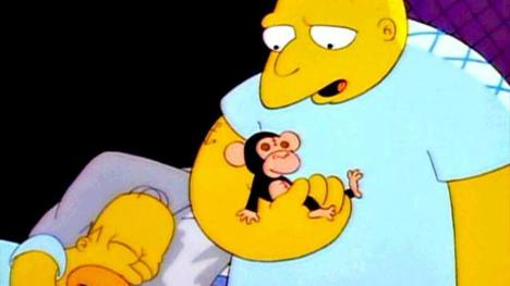 Los Simpson retirarán el episodio de Michael Jackson a raíz del polémico documental sobre él