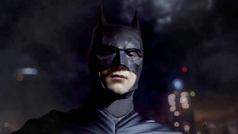 Batman en Gotham (TV)