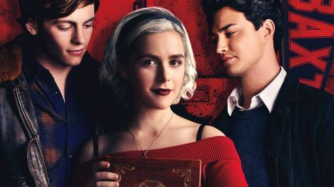 Las escalofriantes aventuras de Sabrina temporada 2