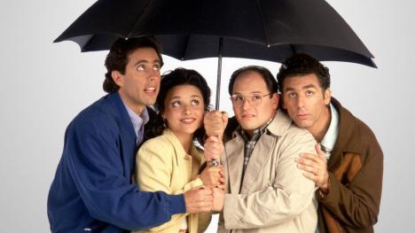 Seinfeld serie TV