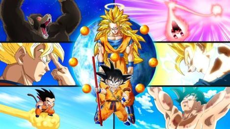 Dragon Ball Kai - Todo lo que debes saber de la serie