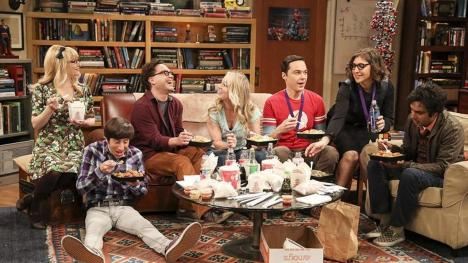 Final de The Big Bang Theory