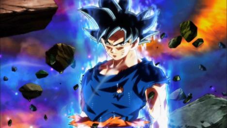 Dragon Ball Super en DVD y Blu-ray