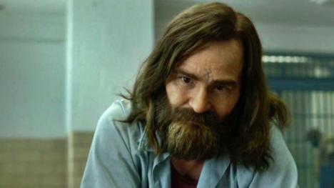 Mindhunter temporada 2 - Charles Manson