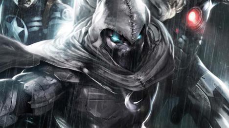 Moon Knight, el Caballero Luna