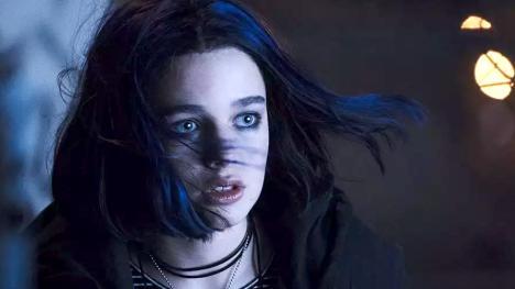 Titanes - Raven