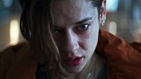Final de Marianne en Netflix