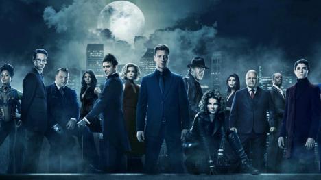 Gotham serie TV