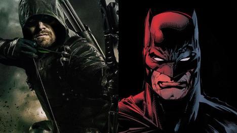 Arrow temporada 8 - Su tráiler muestra una clara referencia a Batman