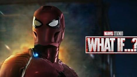 Spiderman What If