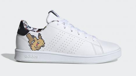 Nuevo modelo Adidas 8 Bit Pokemon