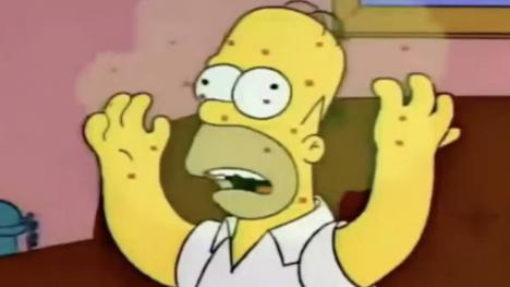 Los Simpson 4x21