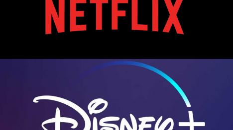 Disney Plus o Netflix
