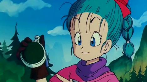 Dragon Ball - El Dragon Radar de Bulma