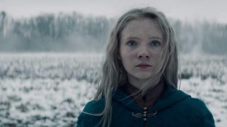 The Witcher - Freya Allan (Ciri)