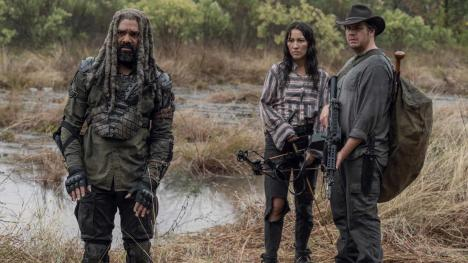 The Walking Dead 10x15