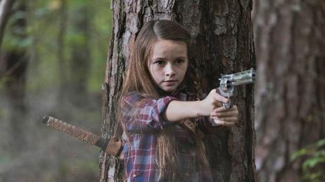 The Walking Dead - Judith