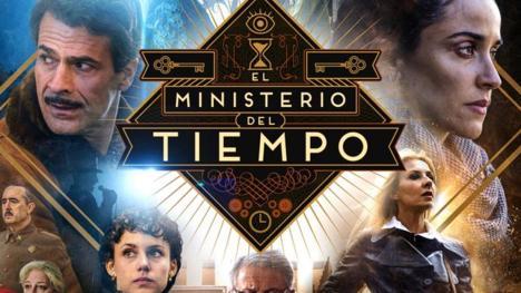 El Ministerio del Tiempo temporada 4