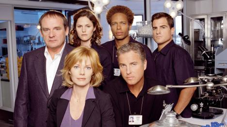 CSI (TV series)