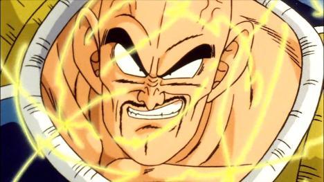 Dragon Ball - Akira Toriyama confirma que Nappa no es calvo