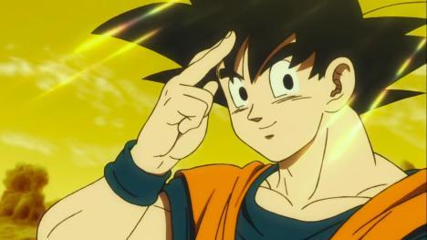 Dragon Ball Super - La evolución del diseño de Goku de Akira Toriyama y Toyotaro a lo largo de la serie