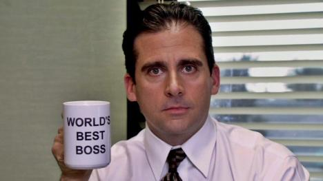 The Office - Michael Scott