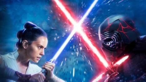 Star Wars El ascenso de Skywalker