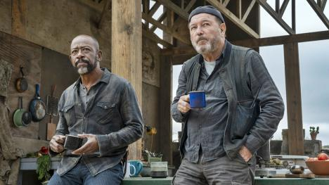 Fear the Walking Dead temporada 6B