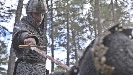 El Cid temporada 2