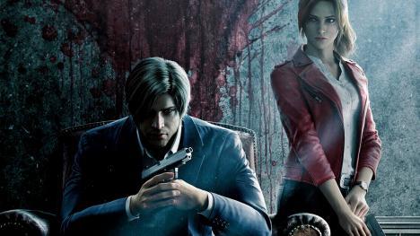 Resident Evil Oscuridad Infinita