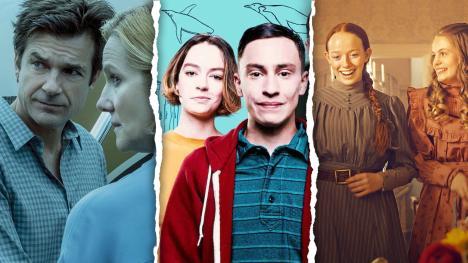 Mejores series originales de Netflix