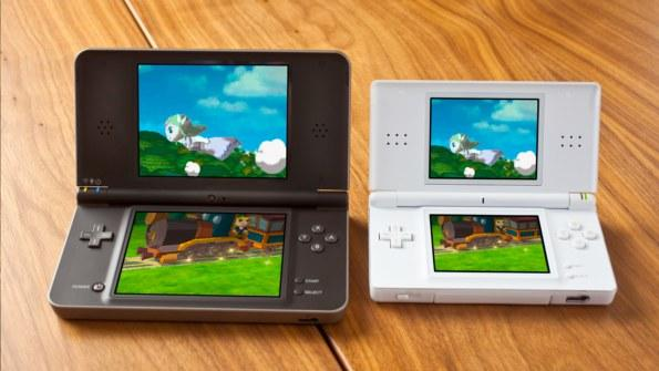 Nintendo Dsi Xl Llega A Lo Grande Hobbyconsolas Juegos