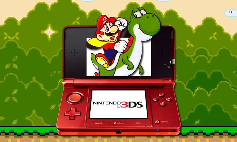 Super Mario World Para Nintendo 3ds Hobbyconsolas Juegos