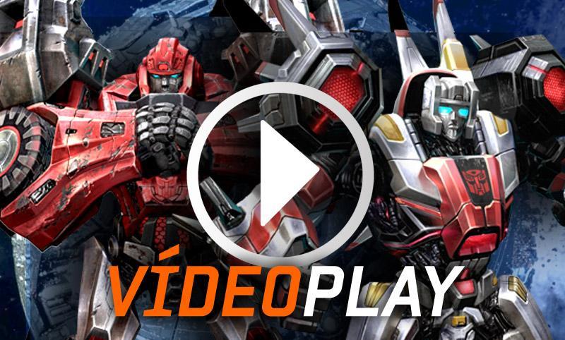 Transformers Guerra por Cybertron  HobbyConsolas Juegos