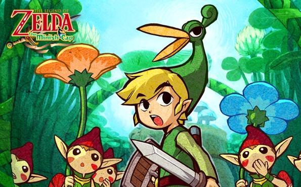 Revelada La Cronologia Oficial De Zelda Hobbyconsolas Juegos