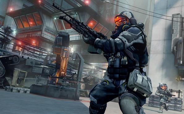 Killzone 3 Ofrece Su Multijugador Gratis Hobbyconsolas Juegos